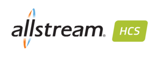 Allstream HCS Logo