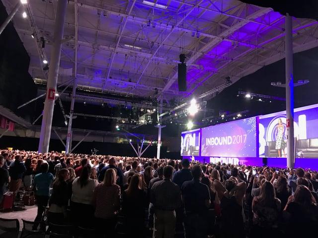 Michelle Obama Keynote