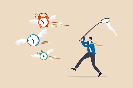 Titan-Creative-Customer-Experience-Chasing-Time